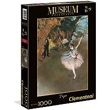 Clementoni 39379 - Puzzle 1000 l'Etoile No
