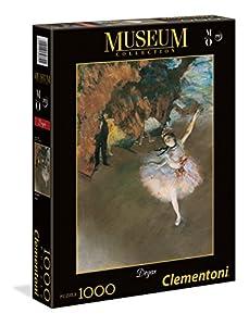 Clementoni - Puzzle Museo D