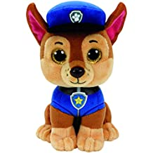 TY - Patrulla Canina: Chase, 15 cm (United Labels Ibérica 41208TY)