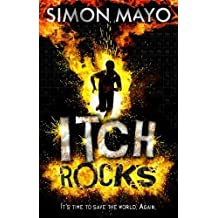 Itch Rocks by Simon Mayo (2014-02-27)