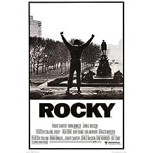 Rocky (Rocky I) 61 x 91 cm Póster