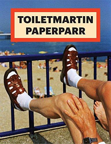 Toilet Martin...