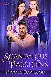 Scandalous Passions (English Edition)