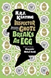 Inspector Ghote Breaks an Egg price comparison at Flipkart, Amazon, Crossword, Uread, Bookadda, Landmark, Homeshop18