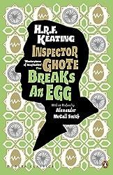 Inspector Ghote Breaks an Egg (Inspector Ghote Mystery Book 6)
