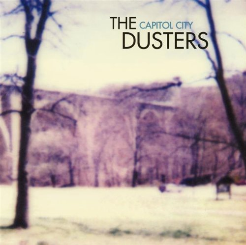 (this is the story of) Revolution (Duster Creek)