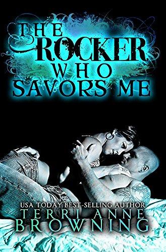Buchseite und Rezensionen zu 'The Rocker Who Savors Me (The Rocker... Book 2) (English Edition)' von Terri Anne Browning