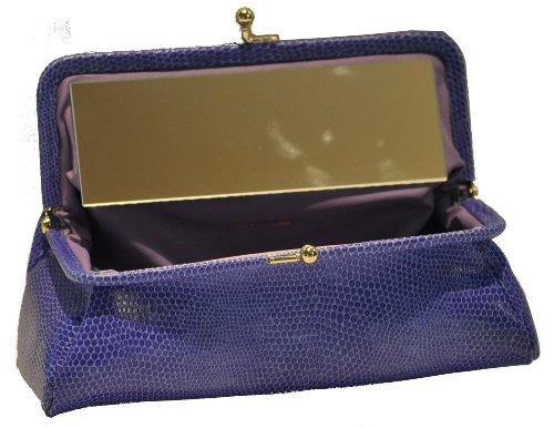 cosmetic-case-framed-lizard-calf-lilac-by-budd-leather