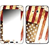 "Motivos Disagu Design Skin para Samsung Galaxy Tab 3 Lite 7.0 (SM-T113): ""Amerika"""