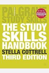 The Study Skills Handbook (Palgrave Study Skills) Paperback