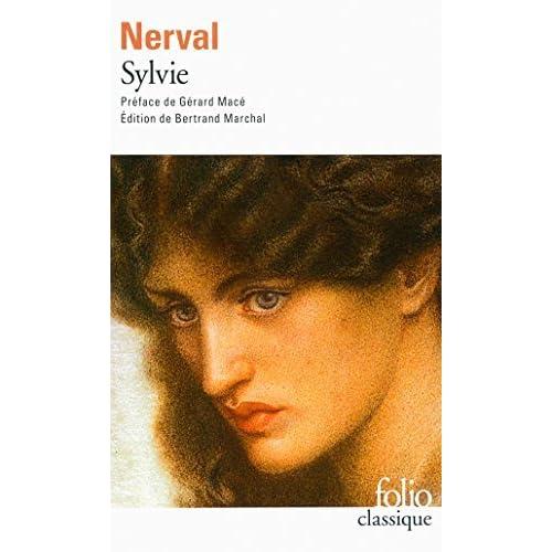Sylvie by Gerard de Nerval (2013-06-06)