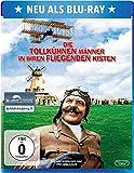 Die tollkühnen Männer in ihren fliegenden Kisten [Blu-ray] -