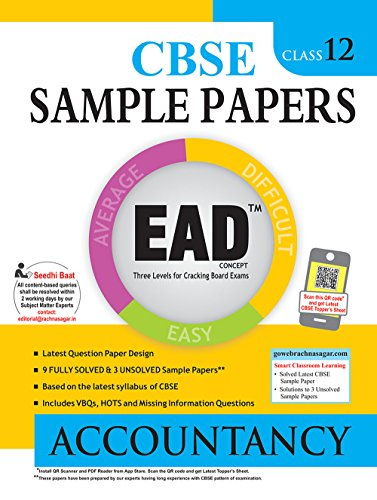 EAD Accountancy - 12