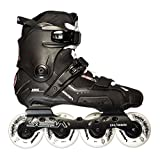 Seba Freeskates High Light Schwarz 38
