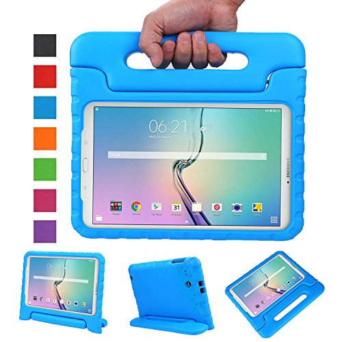 custodie per tablet NEWSTYLE Samsung Galaxy Tab E 9.6 Pollici Eva Cover