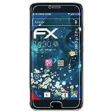 atFolix Schutzfolie kompatibel mit UMiDigi Z Pro Panzerfolie, ultraklare & stoßdämpfende FX Folie (3X)