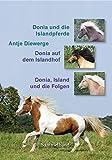 Donia und die Islandpferde: Sammelband
