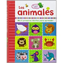 Animales (Mi primer cofre)