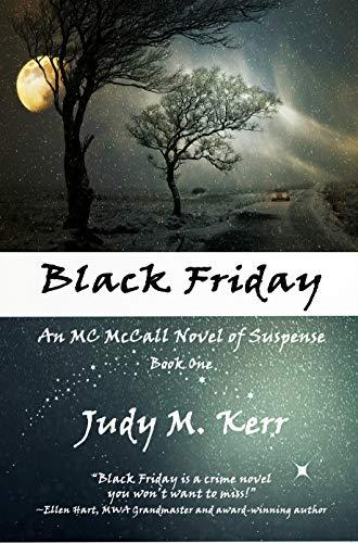 Black Friday: An MC McCall Novel of Suspense (English Edition ...
