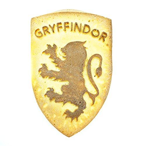 Harry Potter - Moldes De Silicona Para Repostería -  (Gryffindor)