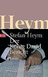 Der König David Bericht: Roman