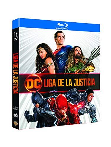 Liga De La Justicia Ed. 2018 Blu-Ray [Blu-ray]