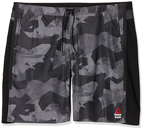 Reebok Men's Rcf Super Nasty Tactical Shorts