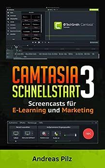 Camtasia 3 für Mac Schnellstart