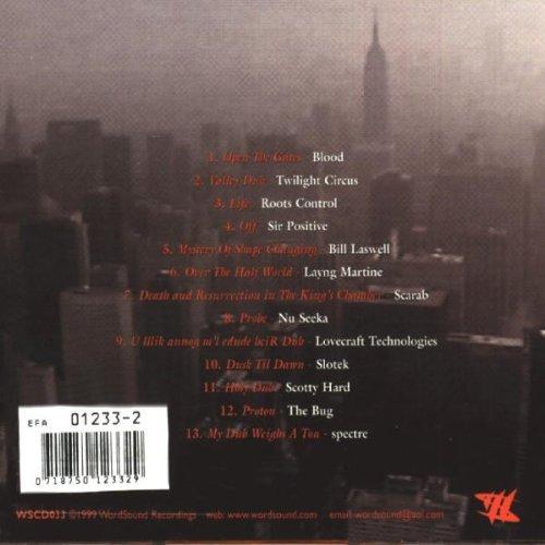 Certified-Dope-Vol3-Escape