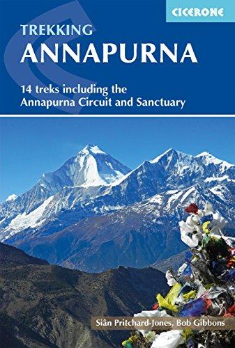 Base 14 (Annapurna: 14 treks including the Annapurna Circuit and Sanctuary (Cicerone Guides) (English Edition))