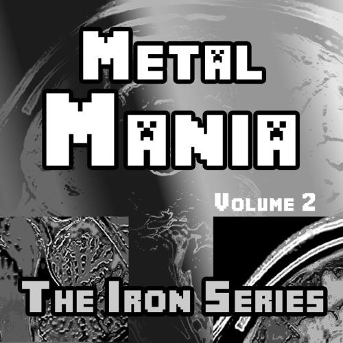 Metal Mania - The Iron Series, Vol. 2
