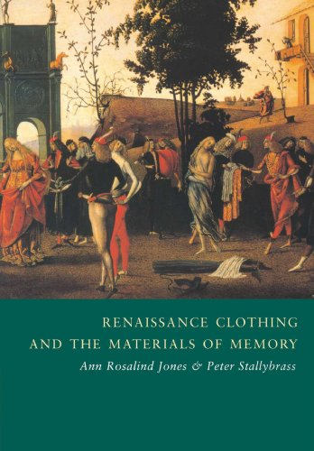 Renaissance Clothing and the Materials of Memory (Cambridge Studies in Renaissance Literature and Culture, Band - Monsters University Kostüm