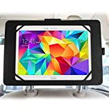 - 51KODWf91nL - Fintie Universal-Auto-Kopfstütze Halterung für 7-Zoll bis 11-Zoll-Tablet PC Inklusive. Apple iPad Air 2, iPad Air, iPad 1 2 3 4 5 6, iPad Mini 1/2/3, Google Nexus 9, Nexus 7, Samsung Galaxy Tab 2, Galaxy Tab 3, Galaxy Tab 4, Galaxy Note, Galaxy Tab Pro, LG G Pad, Dell Venue, Asus Memo Pad, Asus Transformer Book, Microsoft Surface Pro, Surface RT, Lenovo IdeaTab, Sony Xperia Tablet Z und mehr