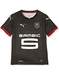 Puma Stade Rennais Fc Away Replica Maillot Enfant