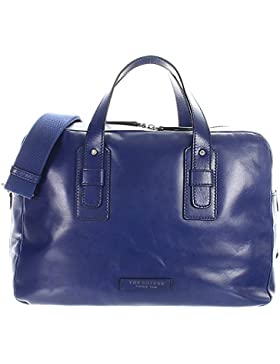 The Bridge Briefcase BlueShenky