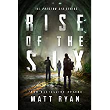 Rise Of The Six (The Preston Six Book 1) (English Edition)