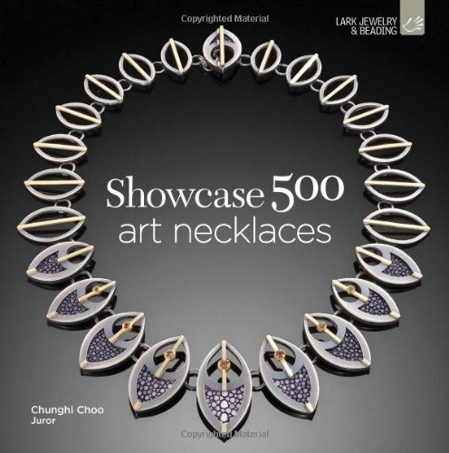 Showcase 500 Art Necklaces: (500 series)
