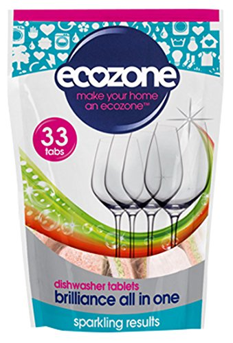 ecozone-20-off-brilliance-all-in-one-dish-tab-33-tablet-order-10-for-trade-outer