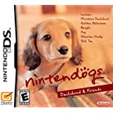 Nintendogs - Dachshund & Friends [import allemand](Langue francaise incluse)