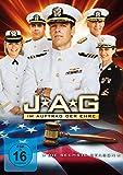 JAG: Im Auftrag der Ehre - Die sechste Season [6 DVDs]