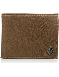 Volcom Slim Stone Wallet
