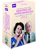 Keeping Up Appearances - The Complete Collection [DVD] [2013]