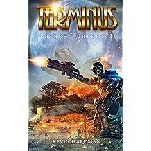 Terminus (Fringe Worlds #1)