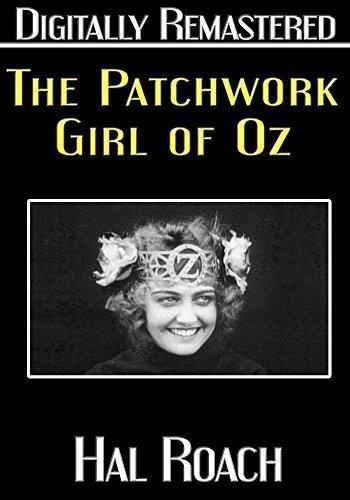 Bild von The Patchwork Girl of Oz - Digitally Remastered by Pierre Couderc