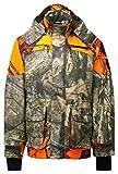 Shooterking Men's Country Cordura Blaze Jacke-Camouflage, groß, Blaze