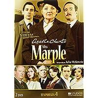 Miss Marple. Nuevas Adaptaciones - Temporada 4