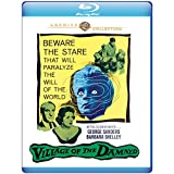 Village Of The Damned - 1960 - Blu-ray
