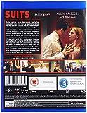 Suits [4Blu-Ray] [Region B] (IMPORT) (Pas de version française)
