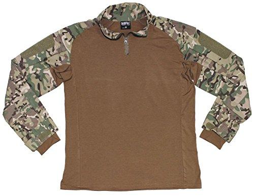 US Tactical Hemd, operation-camo Größe: M