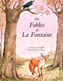 The Fables of La Fontaine: A Selection in English